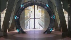 Atlantis Stargate