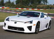 Lexus-lfa 2011 0a