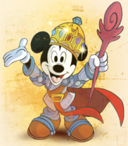 MickeyRey WOM