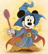 MickeyMago WOM