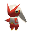 Blaziken Rumble