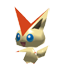 Victini Rumble