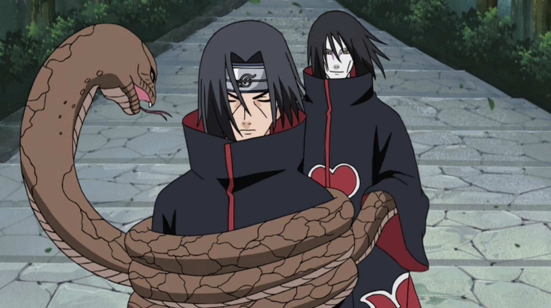 Orochimaru | Naruto sd Wiki | FANDOM powered by Wikia