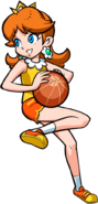 Daisy - MH3ON3 Transparente