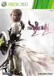 FFXIII-2 NA Boxart Xbox360
