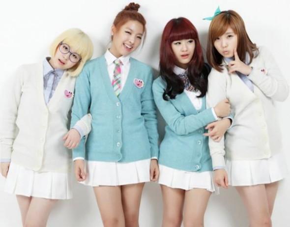 "Clinah >> mini-álbum debut ""We Are CLINAH!"" Clinah_3"
