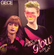 Gcglow