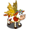 Fall Fairy Cow-icon