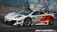 Speedhunters mp4-12c shift 2 unleashed