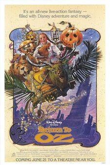 Return to oz85