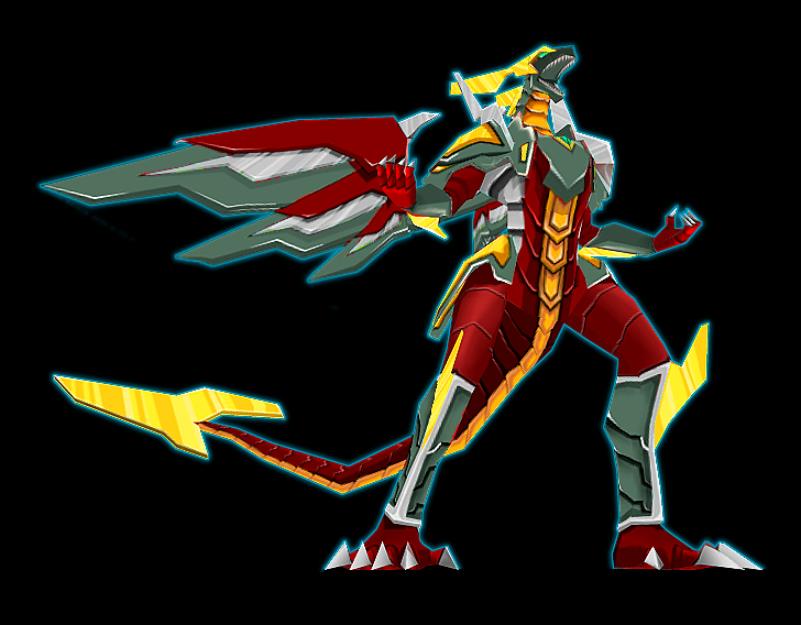 Pyrus Hex Meta Dragonoid pngMeta Dragonoid