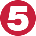 Channel 5 logo 2011
