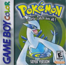 Pokemon Silver (NA)