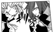 Erza and Mira Prepare To Pay Debt