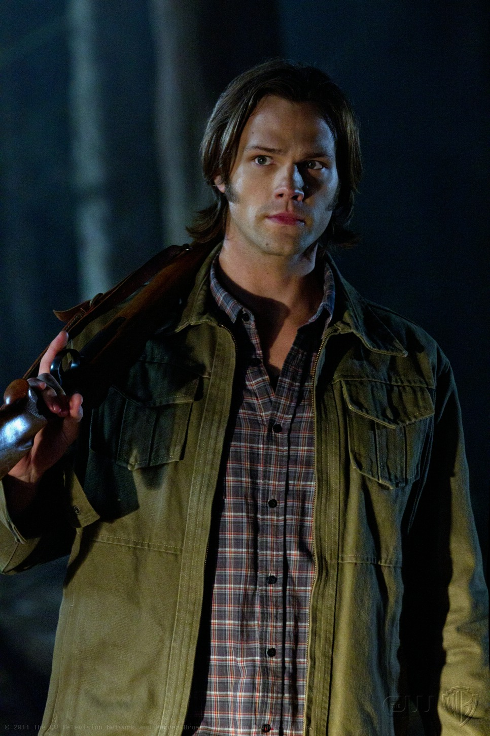 supernatural sam sexy