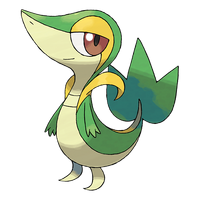 Imatge de Snivy