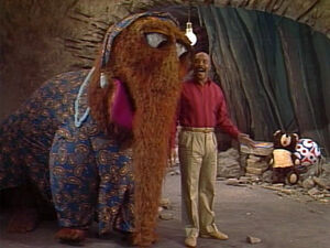 SnuffleLullabye