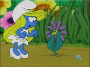 Smurfette'sflower