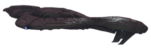 HaloReach CCS-class Battlecruiser-transparent