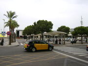 SEAT Altea XL taxi