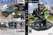Halo-Pc
