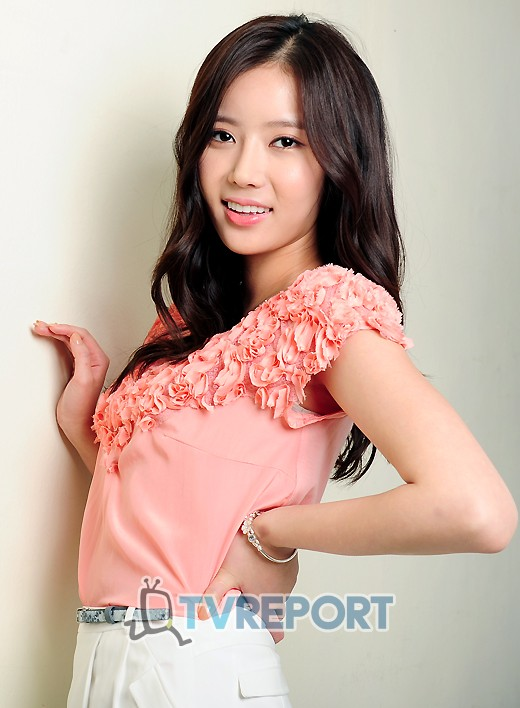 Im Soo Hyang - Picture Colection