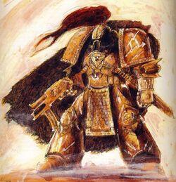[Question] A propos des Guerriers Tonnerre (Guerres d'Unification) - Page 3 250px-Thunder_Warrior