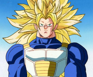 SSJ3 Trunks by hulkty