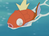 Jessie Magikarp 2