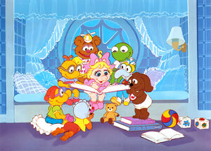 MuppetBabiesGroup