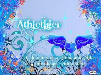 Athletiger6