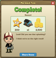 Mermaid Tale II COMPLETE
