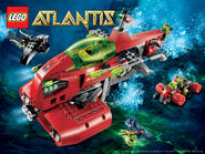 Atlantis wallpaper4