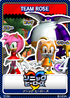 Sonic Heroes 13 Team Rose