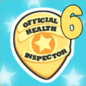 Healthinspectorgoal6icon