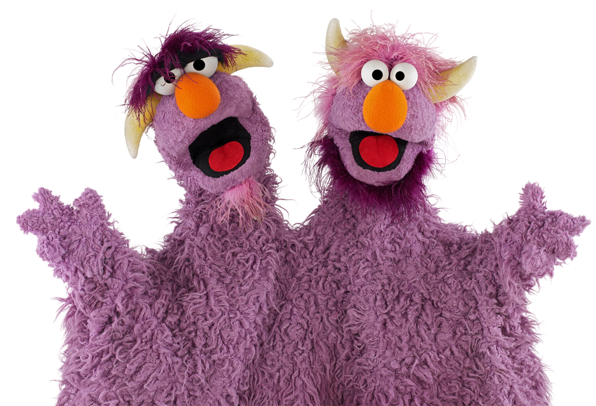 Two headed monster muppet wiki