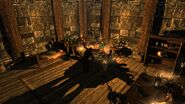 Wuunferth the Unliving Room