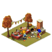 Harvest Festival Table-icon