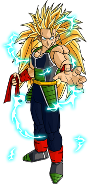Bardock ssj3 v2 by db own universe arts-d4f88re