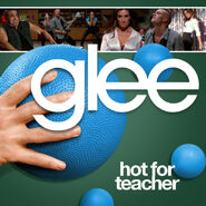 Glee - hot teacher