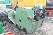 Greens motor roller - VV Shildon - IMG 0984