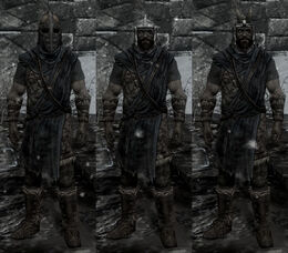 Stormcloak Armor