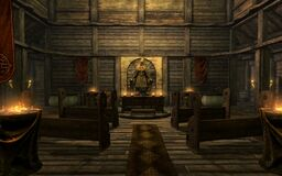 Skyrim Loc Temple of Mara