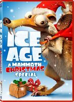 IceAgeChristmasDVD