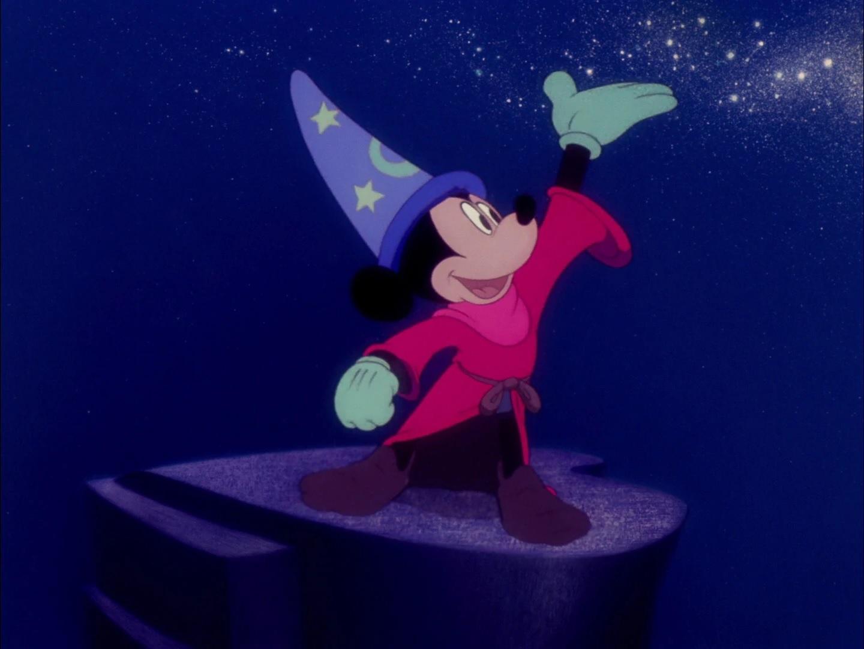 Fantasia - Disney Wiki  Fantasia - Disn...