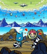 Explanation to the Exceeds' initial mission