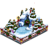 Winter Animal Pen-icon