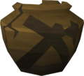 Cracked mining urn (nr) detail.png