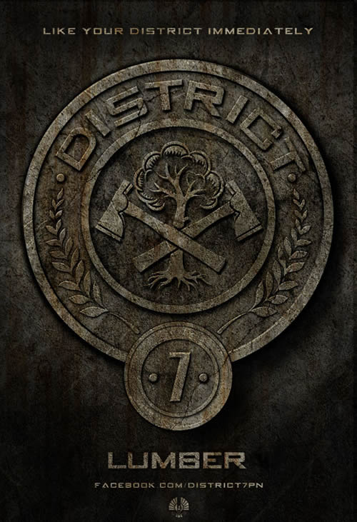 District 7 - The Hunge...