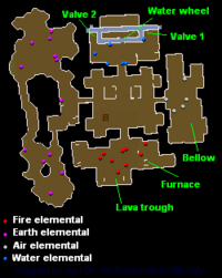 Elemental workshop floor1